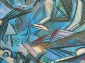 Abstracciones, expresión libre Museo Francisco Cossío