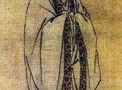 Mandarines antigua China, funcionarios emperador