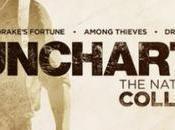 Uncharted: Nathan Drake Collection presume notas