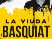 viuda Basquiat