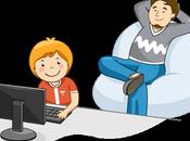Windows seguro para niños: Magic Desktop