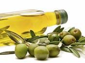 Cinco motivos para tomar aceite oliva Five reasons take more olive
