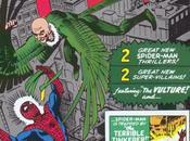 Ficha-cómic: amazing spider-man (vol.1)