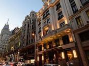 Villa Reina pleno corazón Madrid