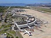 Janeiro ofrecerá para Juegos Olímpicos aeropuerto prácticamente nuevo moderno