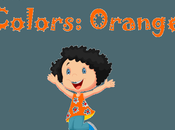 Colors: Orange. years
