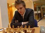 Magnus Carlsen Campeonato Mundo Ajedrez Rápido, Berlín 2015 (II)