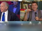 Entrevistando Pablo Iglesias sexta noche