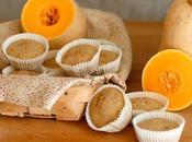 Pumpkin (calabaza) cupcakes