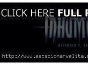 película Inhumanos serie Puño Hierro corren peligro