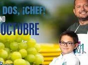 Dos, ¡Chef!, nueva temporada