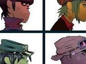 Posible retorno inminente Gorillaz