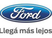 Ford desarrolla proyecto vehículo diesel emisiones medio ambiente cerca cero.