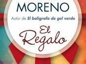 Nuevo Libro Eloy Moreno: Regalo