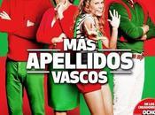 Cinco comedias para Madrid octubre