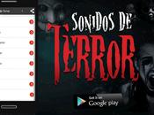 Tonos terrorificos para Smartphone
