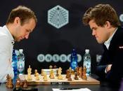 Magnus Carlsen Campeonato Mundo Ajedrez Rápido, Berlín 2015 (XI)