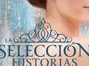 Reseña exprés: selección historias: príncipe guardián #0.5, #2.5) Kiera Cass