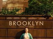 Nuevo tráiler #Brooklyn Saoirse Ronan