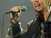 David Bowie dice adiós mundo conciertos