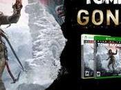 desarrollo Rise Tomb Raider finalizado