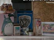 """Gana lote original Studio Ghibli español Japón"""" Generación GHIBLI"""