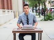 JACOB WHITESIDES, joven artista revelación, lanzará nuevo Octubre