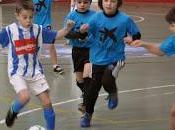 Viernes programarán ligas futbol sala base Ourense