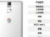 teléfono Pepsi real, será lanzado China