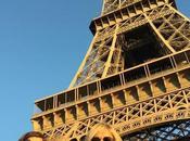 Diario viaje: París