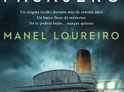 Reseña: Último Pasajero Manel Loureiro