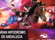 Inaugurada Temporada Galope 2015 Gran Hipódromo Andalucía