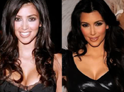 retoques hermanas Kardashian segundos