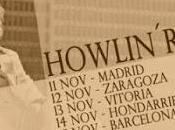 Howlin' Rain regresan España para cinco conciertos