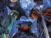 Comic Review: Masks Chris Roberson, Alex Ross Dennis Calero