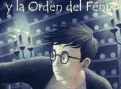 Reseña #217 Harry Potter Orden Fénix Rowling
