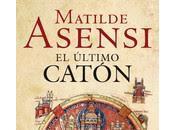 BookTráiler: Regreso Catón