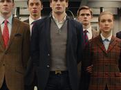 Kingsman: Secret Service 2015
