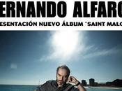 FERNANDO ALFARO ESLAVA, OCTUBRE. COCA-COLA CONCERTS CLUB PRESENTA POP&DANCE