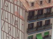 Construye Madrid manos