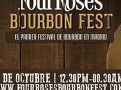 Four Roses Bourbon Fest, festival esencia americana