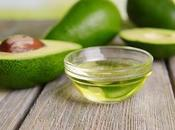 Cosmética natural: aceite aguacate