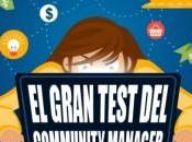 gran test Community Manager descubre bueno eres