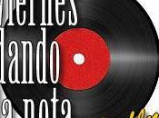 Viernes dando nota Canciones románticas Sting