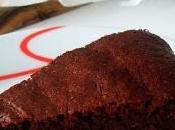 Bizcocho chocolate amargo