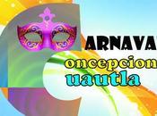 Carnaval Concepcion Cuautla