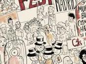 Genio Equivocado Fest: Lado Oscuro Broca, Cómo Vivir Campo, Ruinas, Murciano Total, Cosmen Adelaida...
