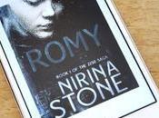 Reseña Libros: ROMY (Book 2250 Saga) Nirina Stone (#41)