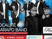 Vocalité Warapo: noche cubana World Music Panamá