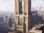 Descubre Londres Assassin's Creed Syndicate vista águila